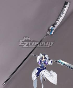 SINoALICE Princess Kaguya Paladin Sword Cosplay Weapon Prop