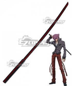 Re: Creators Yuya Mirokuji PVC Sword Cosplay Weapon Prop