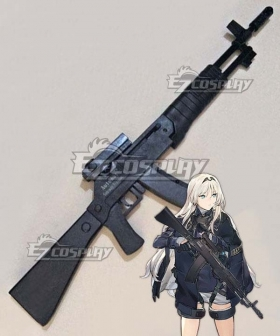 Girls' Frontline AN-94 Gun Cosplay Weapon Prop