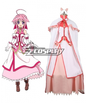 DOG DAYS'' Millhiore Firianno Biscotti Cosplay Costume
