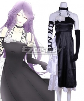 Diabolik Lovers More Blood Cordelia Cosplay Costume