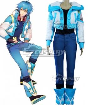 DMMD Dramatical Murder Aoba Seragaki Cosplay Costume