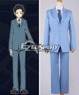 DuRaRaRa!! Ryugamine Mikado Cosplay Costume