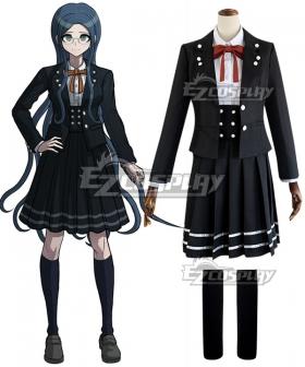 Danganronpa V3: Killing Harmony Tsumugi Shirogane Cosplay Costume