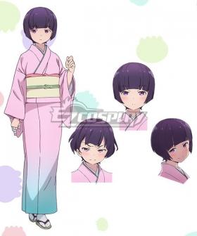 Eromanga-sensei Muramasa Senju Cosplay Costume