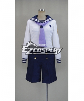Free!Ryugazaki Rei Sailor suit cosplay costume