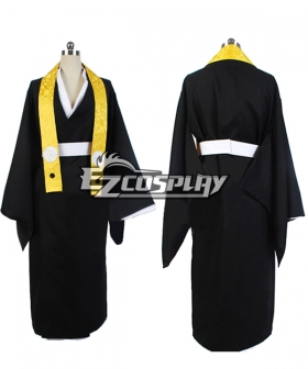 Gugure! Kokkuri-san Shigaraki Cosplay Costume