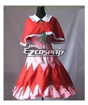 Hunter×Hunter Biscuit Krueger Cosplay Costume