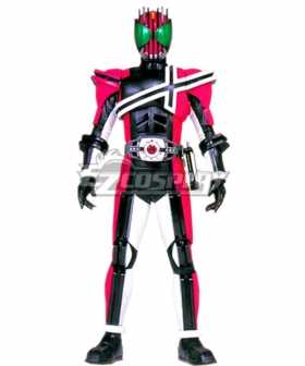 Kamen Rider Decade Full Armor Cosplay Costume