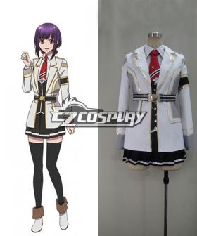 Kamigami no Asobi: Ludere deorum Yui Kusanagi Cosplay Costume