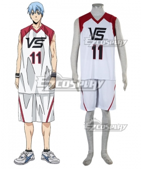 Kuroko's Basketball Last Game Tetsuya Kuroko Cosplay Costume