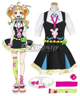 Kiznaiver Nico Niyama Cosplay Costume