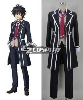 Kuusen Madoushi Kouhosei no Kyoukan Kanata Age Kanata Eiji Cosplay Costume - Only Coat