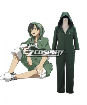 Mekakucity actors Kagerou Project NO.2 Seto Kousuke Cosplay Costume