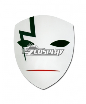 Darker Than Black Cosplay Accessories Hei's Mask B - Deluxe Edition