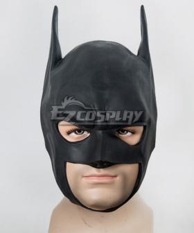 DC Comics Batman v Superman: Dawn of Justice Batman Mask Latex Halloween Mask