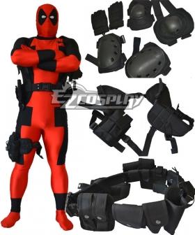 Marvel Halloween Deadpool Cosplay Accessory