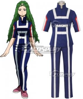 My Hero Academia Boku no Hero Akademia Izuku Midoriya Katsuki Bakugou Shoto Todoroki Ochako Uraraka School Uniform Cosplay Costume - New Edition