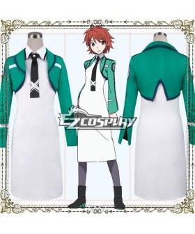 Mahouka Koukou No Rettousei/The Irregular at Magic High School Cosplay Costume