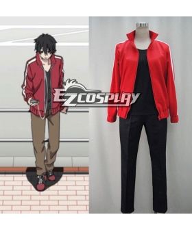 Mekakucity actors Kagerou Project NO.7 Kisaragi Shintarou Cosplay Costume