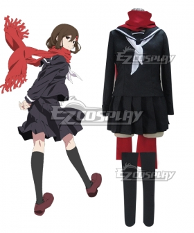 Mekakucity actors Kagerou Project Tateyama Ayano Cosplay Costume