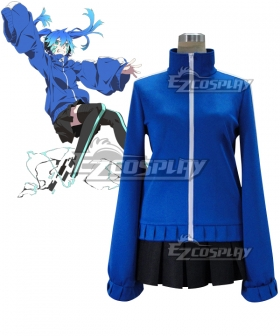 Mekakucity actors Kagerou Project Ene Enomoto Takane Cosplay Costume