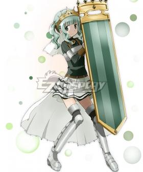 Puella Magi Madoka Magica Side Story: Magia Record Futaba Sana Cosplay Costume
