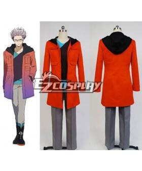 Hamatora Murasaki Cosplay Costume