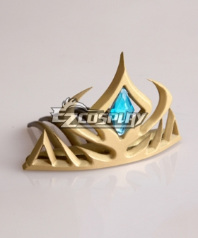 Frozen Elsa Snow Queen Disney Coronation Cosplay Accessories Crown