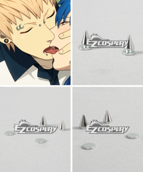 DMMD DRAMAtical Murder Noiz Cosplay Accessories