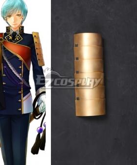Touken Ranbu Ichigo Hitofuri Shoulder Armor Cosplay Accessory Prop