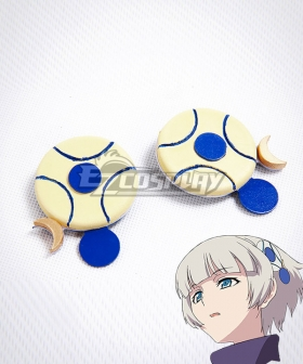 Re: Creators Meteora Estherreich Headwear Cosplay Accessory Prop