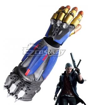 Devil May Cry 5 Nero Hand Armor Cosplay Accessory Prop