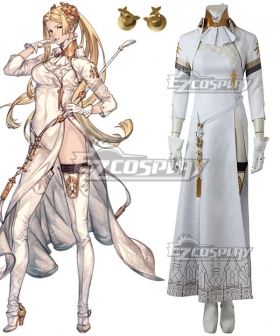 NieR: Automata YoRHa Infantry Squad Commander Cosplay Costume