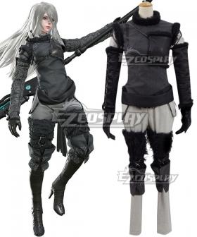 NieR: Automata YoRHa Type A No.2 A2 DLC Cosplay Costume