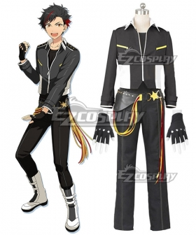 Ensemble Stars Yumenosaki Ryuseitai Nagumo Tetora Cosplay Costume