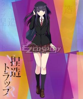 NTR: Netsuzou Trap Hotaru Mizushina Cosplay Costume