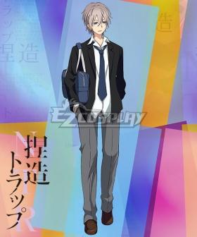 NTR: Netsuzou Trap Fujiwara Cosplay Costume