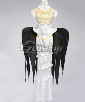 Overlord Albedo Arubedo Cosplay Costume