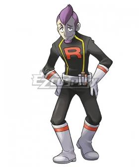 Pokémon Pokemon Ultra Sun and Ultra Moon Petrel Cosplay Costume