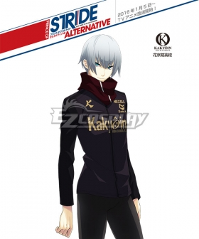Prince of Stride Alternative Kakyoin School Ryou Izumino Athletic Wear Cosplay Costume