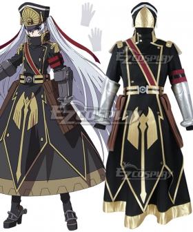 Re: Creators Military Uniform Princess Cosplay Costume
