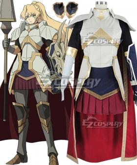 Re: Creators Alicetelia February Cosplay Costume