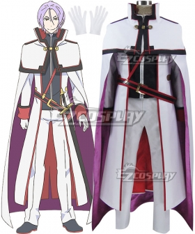 Re: Life In A Different World From Zero Julius Euclius Joshua Juukulius Cosplay Costume