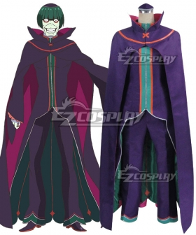 Re: Life In A Different World From Zero Betelgeuse Romaneeconti Cosplay Costume