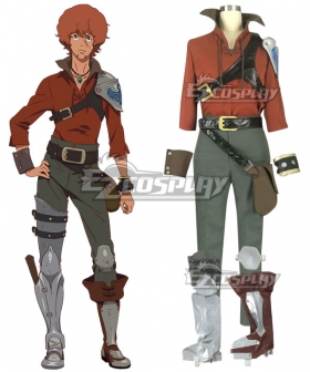 Rage of Bahamut: Virgin Soul Favaro Leone Cosplay Costume