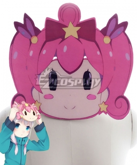 Eromanga Sensei Eromanga-sensei Sagiri Izumi Mask Cosplay Accessory Prop