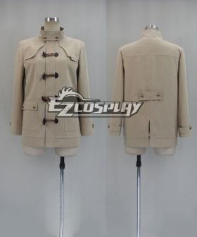 Tokyo Ghoul Ken Kaneki Cosplay Coat