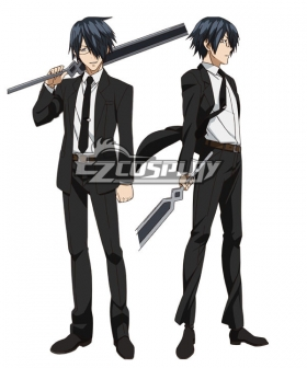 Soul Eater Not Akane Cosplay Costume
