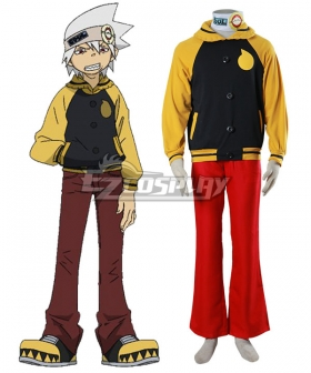 Soul Eater Not Soul Eater Cosplay Costume